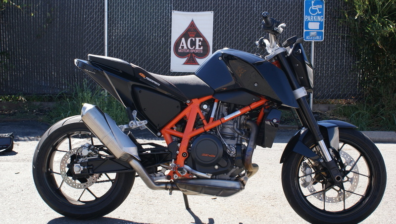ktm 690 duke motorcycles for sale in concord california. Black Bedroom Furniture Sets. Home Design Ideas