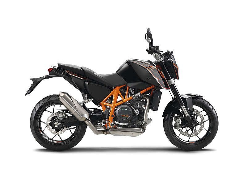 2016 KTM 200