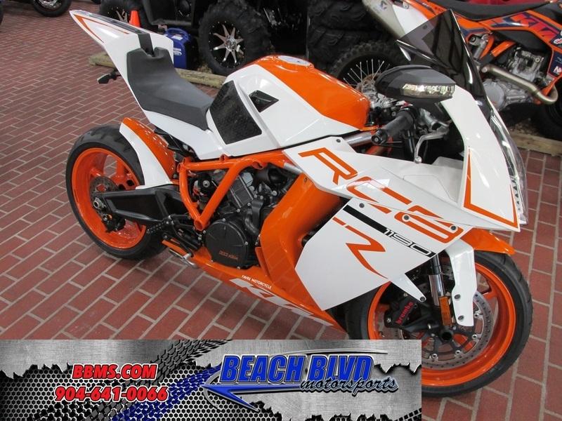 ktm 1190 rc8 r motorcycles for sale in jacksonville florida. Black Bedroom Furniture Sets. Home Design Ideas