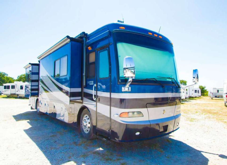 2006 Holiday Rambler Scepter 40PDQ