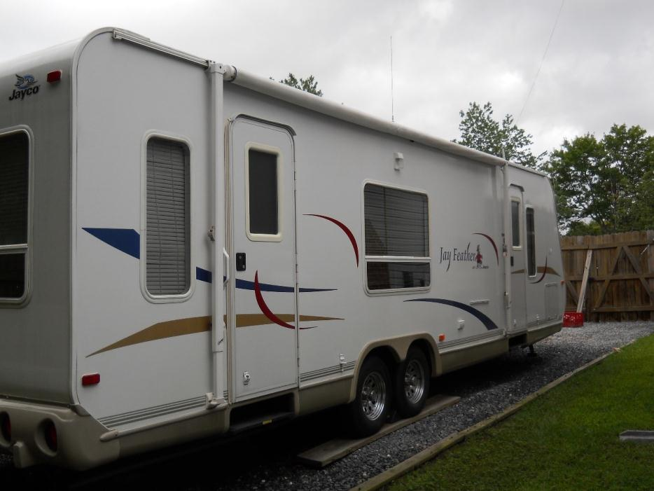 2006 Jayco Jay Feather Ultra Lite