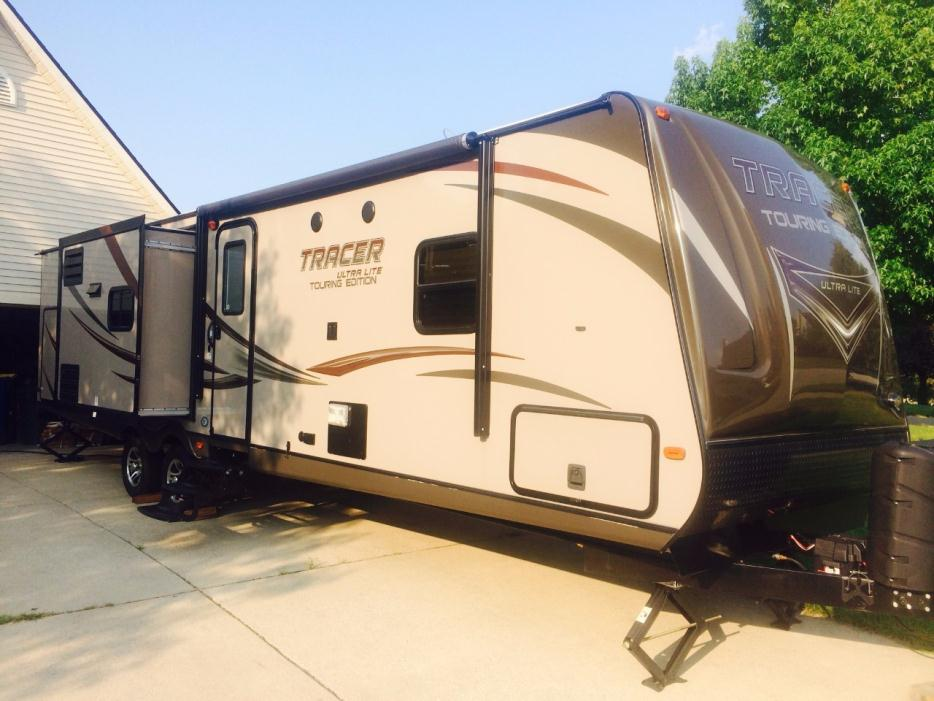 2015 Forest River Tracer 3150BHD