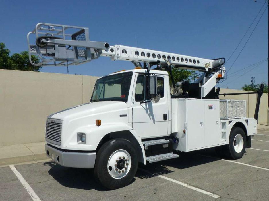Freightliner Fl70 cars for sale in Norwalk, California