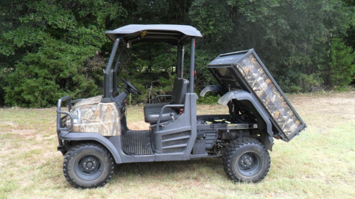 kubota rtv 900 motorcycles for sale in texas. Black Bedroom Furniture Sets. Home Design Ideas