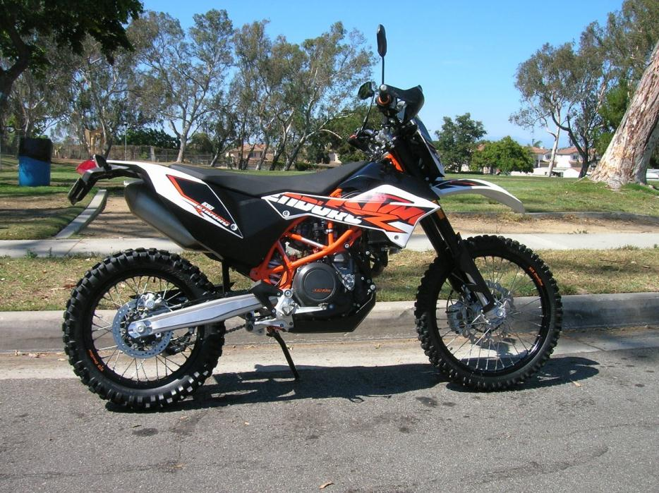 ktm 690 enduro r motorcycles for sale in lomita california. Black Bedroom Furniture Sets. Home Design Ideas
