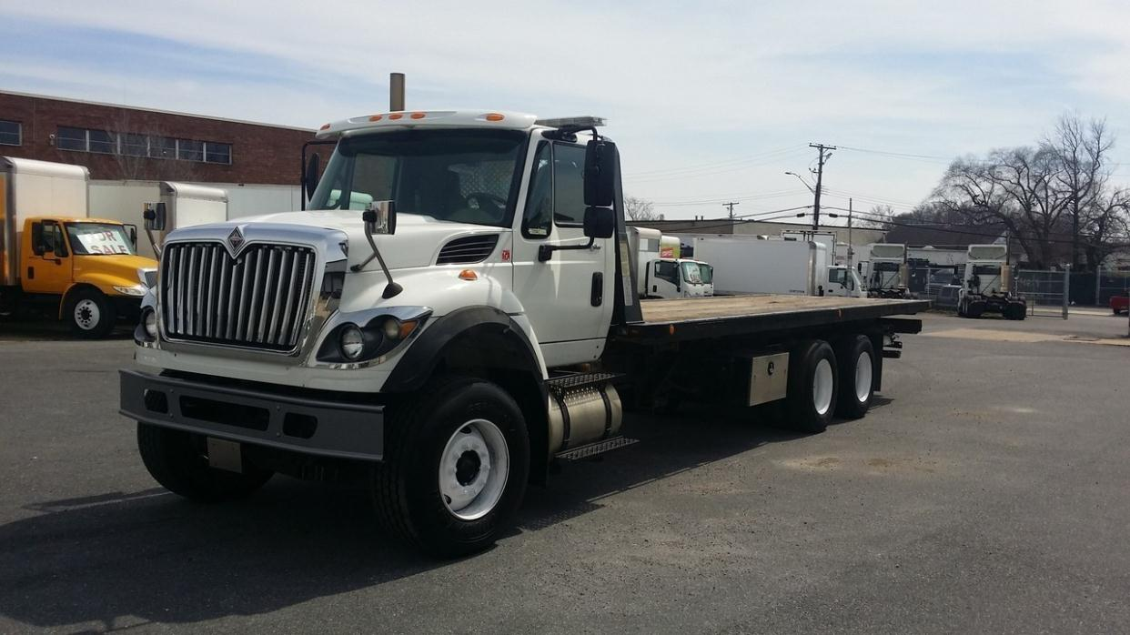 Freightliner Classic For Sale By Owner >> Used Tow Truck Sale Maryland | Autos Post