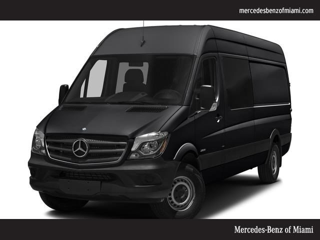 Mercedes benz sprinter rwd cars for sale for Mercedes benz of torrance