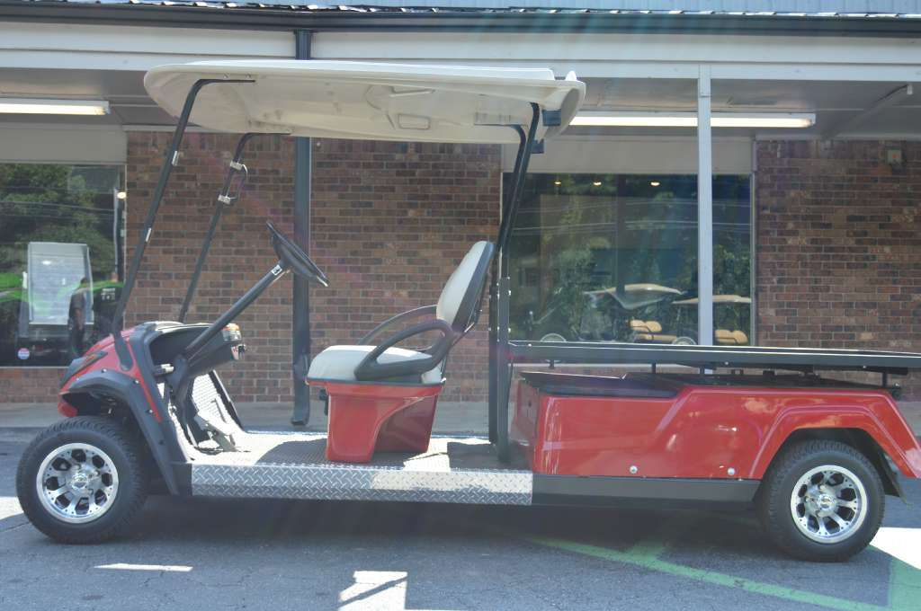 Yamaha Gas Golf Cart Motorcycles For Sale