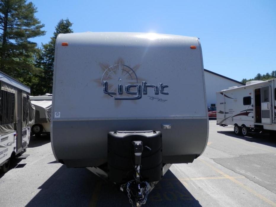 2017 Open Range Light 308BHS