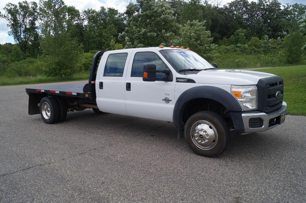 2013 Ford F550 Xl Cars For Sale