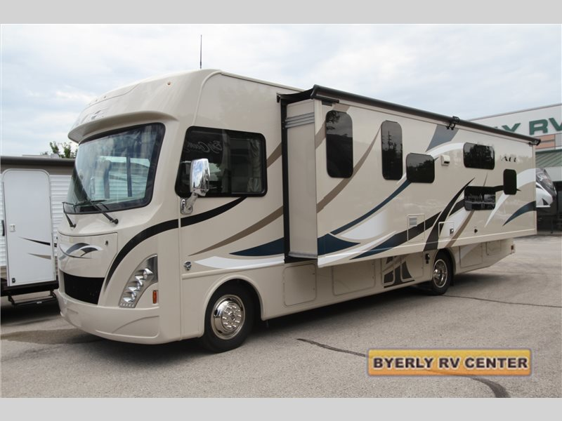 Thor motor coach ace rvs for sale in missouri for 2017 thor motor coach ace