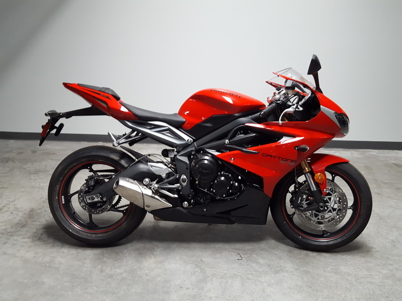 triumph daytona 675 motorcycles for sale in arizona. Black Bedroom Furniture Sets. Home Design Ideas