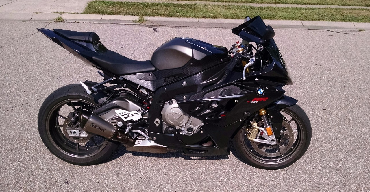 Bmw motorcycles for sale in Middletown, Ohio
