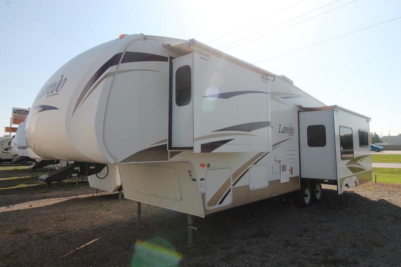 2007 Keystone Laredo 315RL