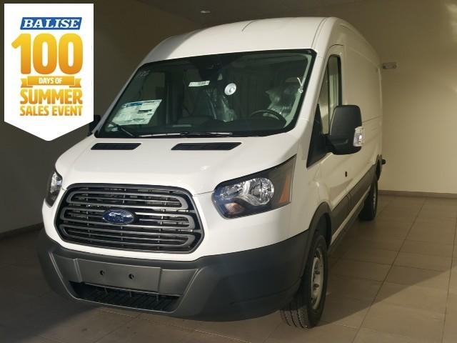 2016 Ford Transit Cargo Van Cargo Van