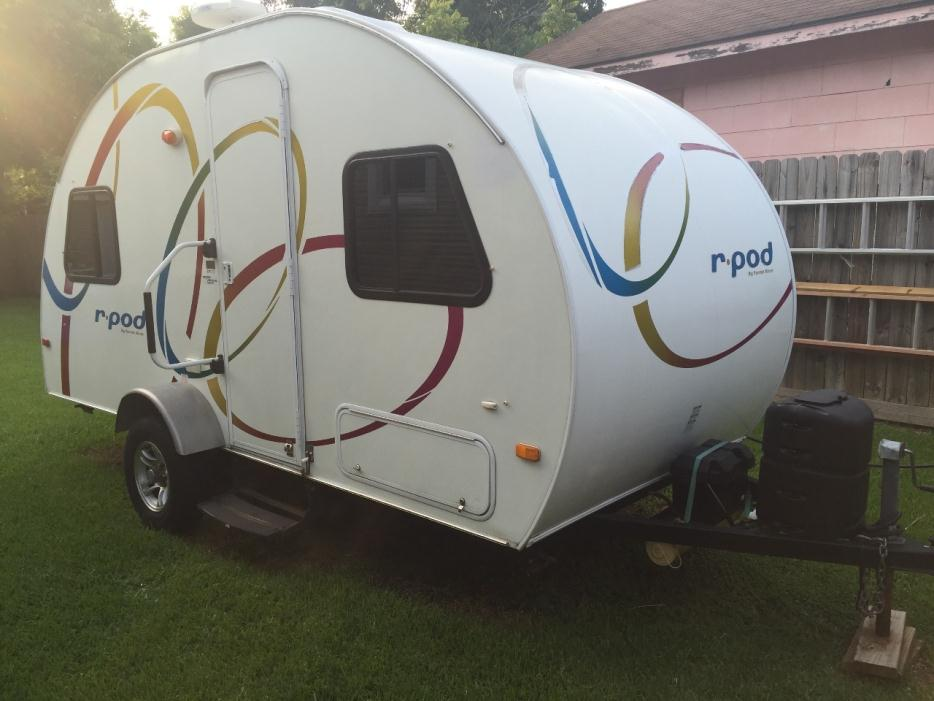 Rpod For Sale >> Forest River R Pod 173 rvs for sale