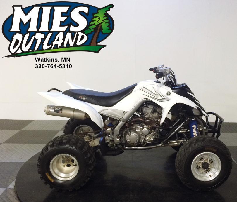 Yamaha raptor 700r motorcycles for sale in watkins minnesota for Yamaha dealers mn