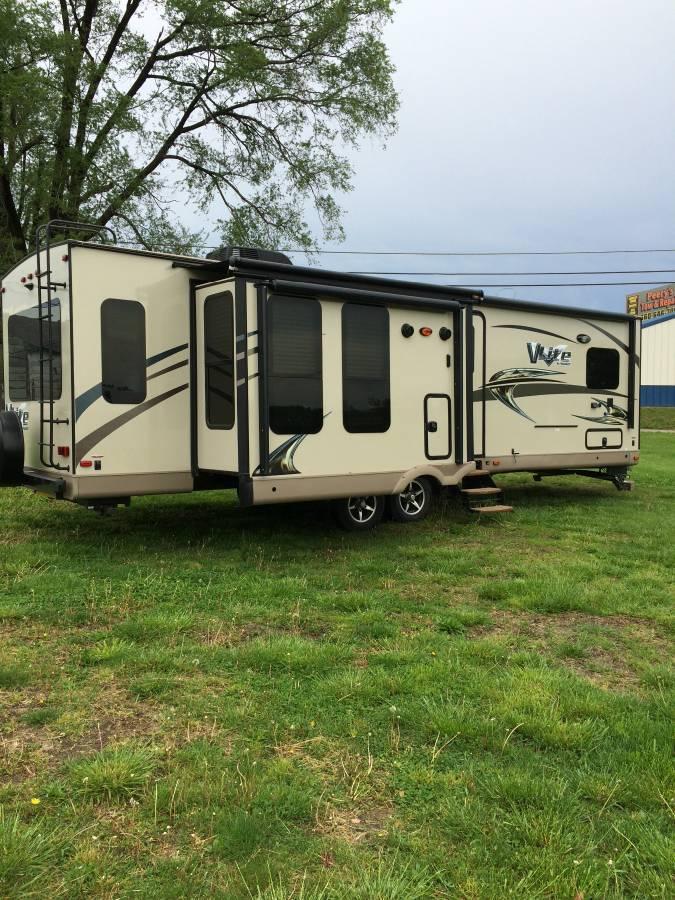 Forest Flagstaff V Lite Rvs For Sale In Missouri