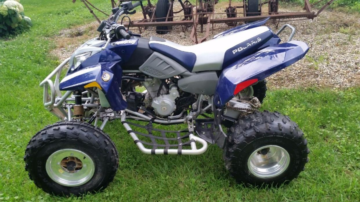 Polaris Predator 500 motorcycles for sale in Indiana