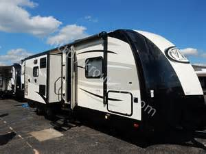 2014 Forest River Vibe 279RBSR