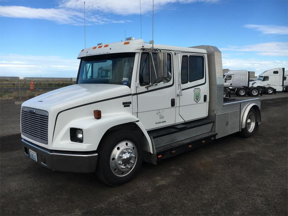 Freightliner cars for sale in Pasco, Washington