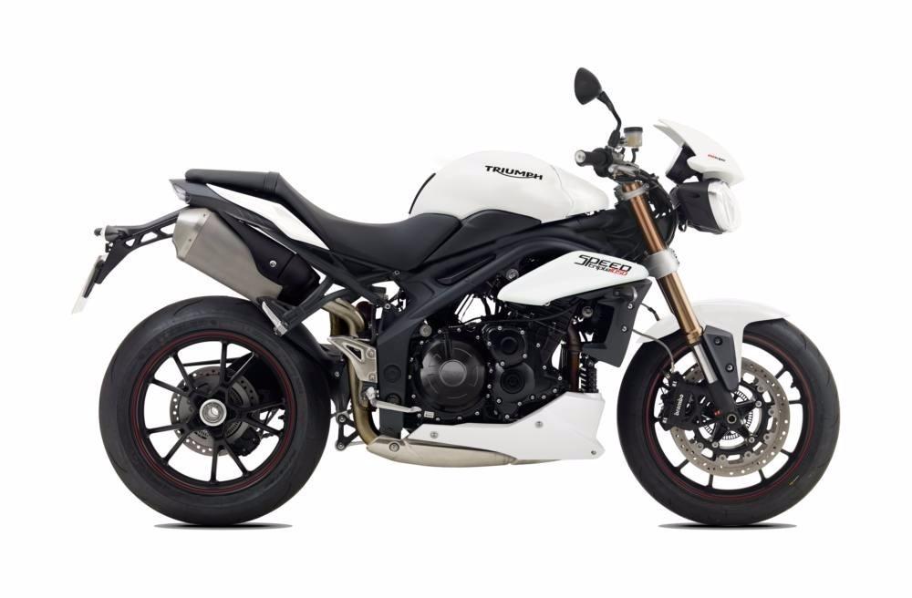 2015 Triumph Speedmaster Standard