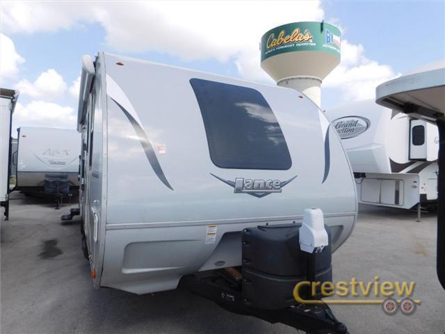 2015 Lance Lance Travel Trailers 2285