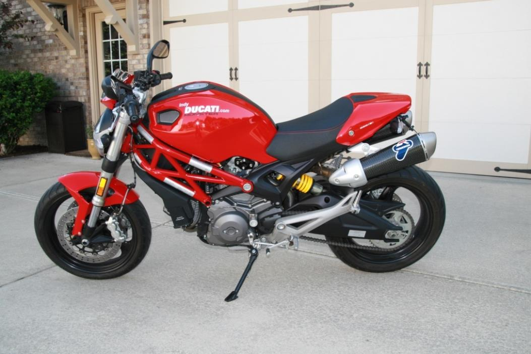 Ducati Monster For Sale Indiana