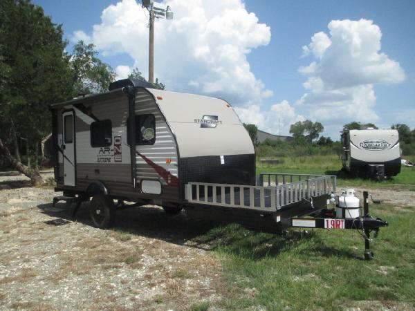 Toy Haulers For Sale In Livingston Texas