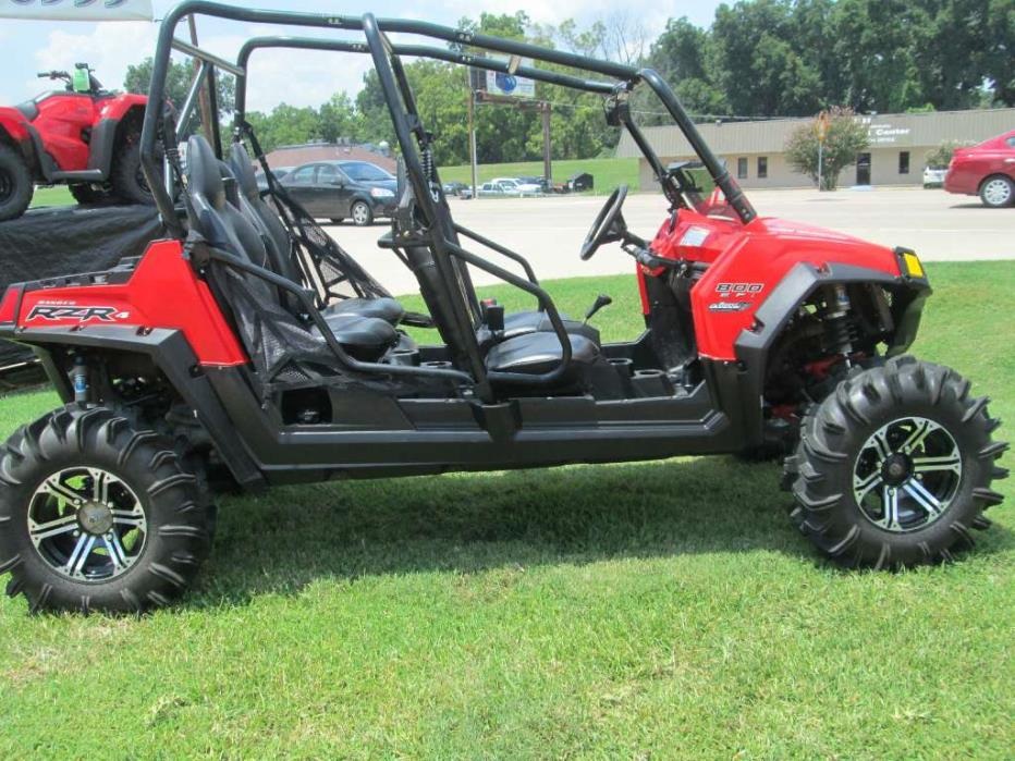polaris rzr 4 800 robby gordon edition motorcycles for sale. Black Bedroom Furniture Sets. Home Design Ideas