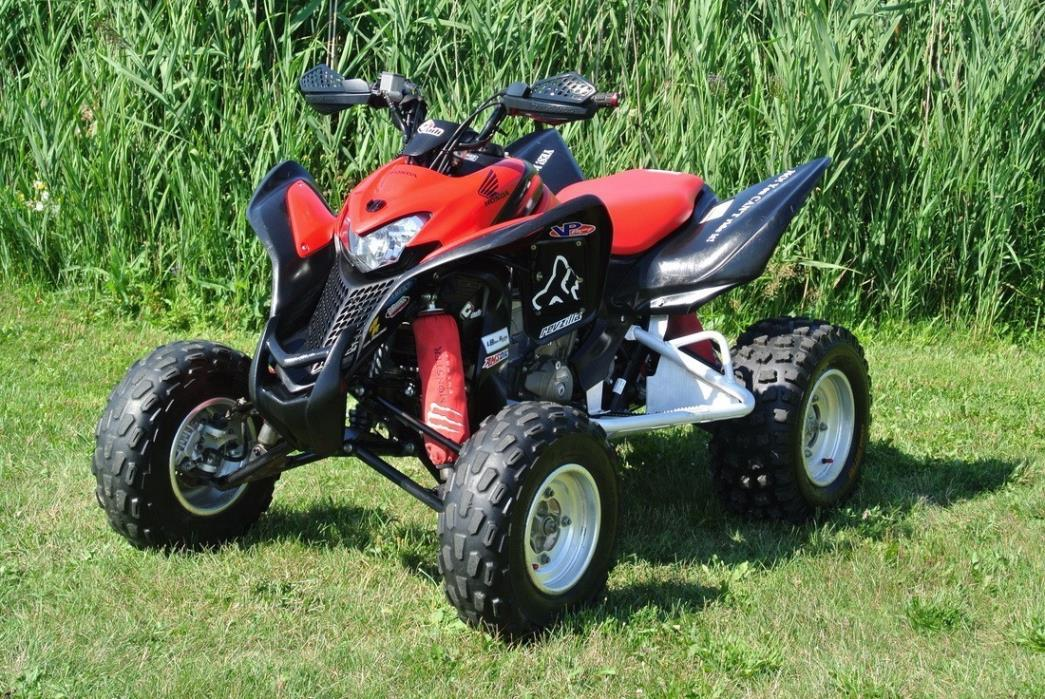 Honda Trx 700 Xxx motorcycles for sale