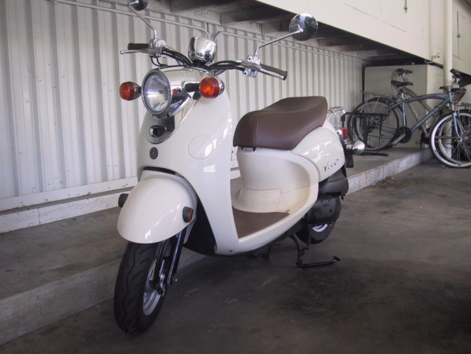 2012 Yamaha VMX17BB/C VMAX
