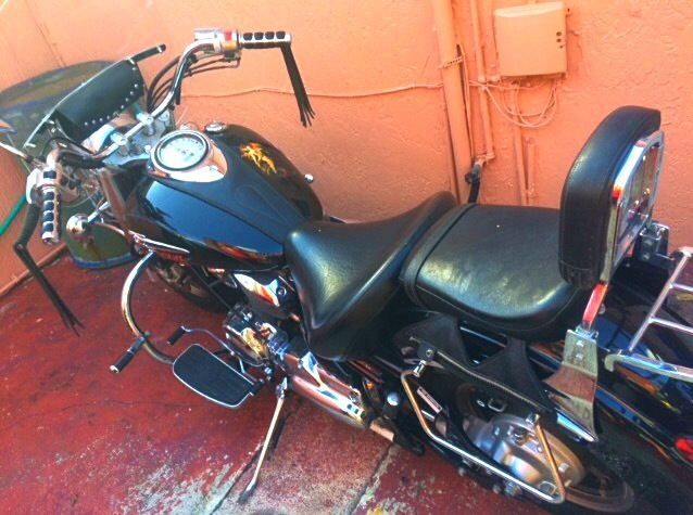 Harley Roadster For Sale San Diego >> Yz 450f 2004 Motorcycles for sale
