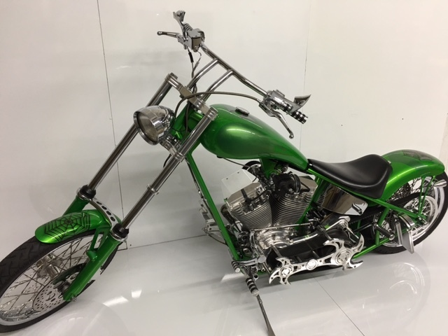 1998 Spcns Chopper