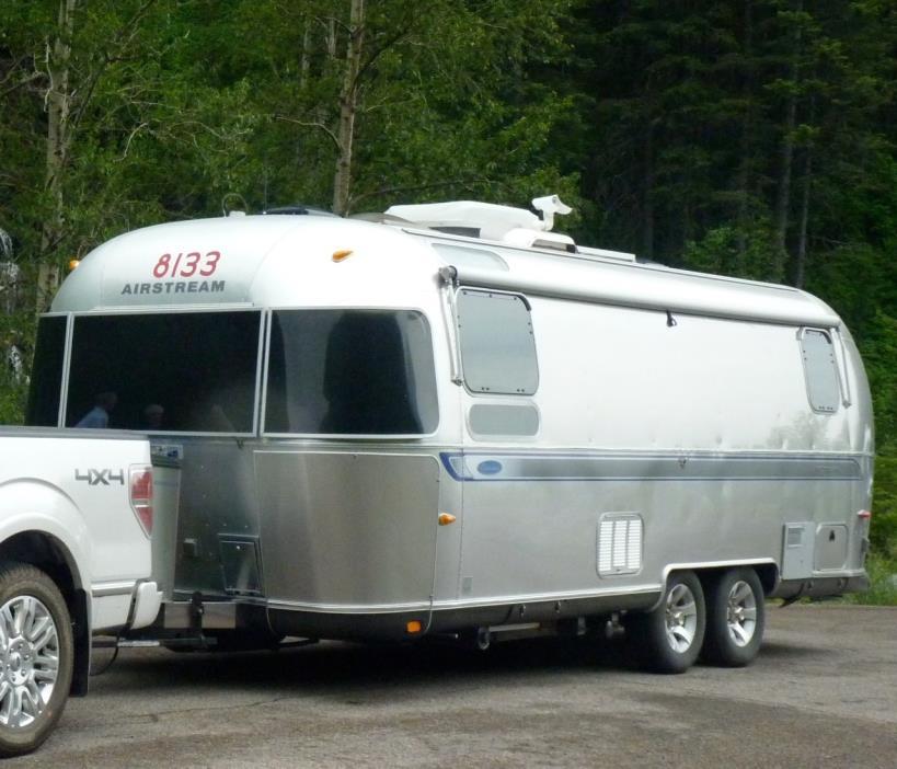 2006 Airstream Classic