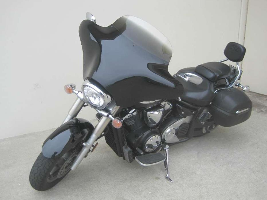 Yamaha v star 1300 tourer motorcycles for sale in for Yamaha escondido ca