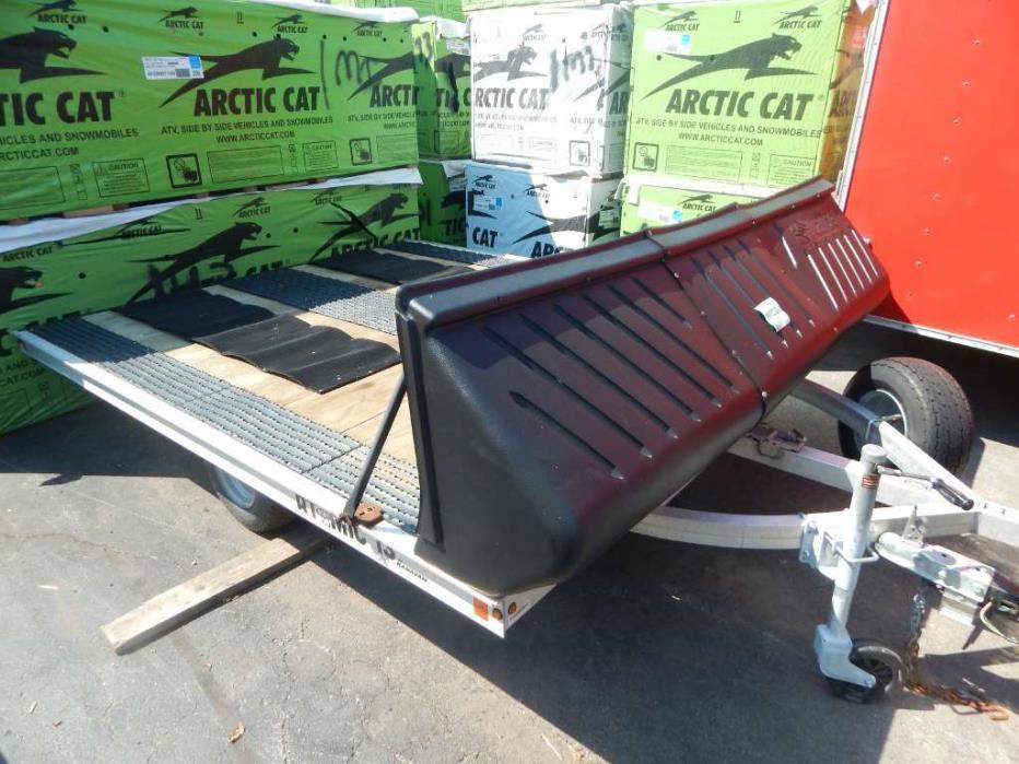 2014 Karavan ATOMIC13-101-10WB