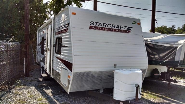 2012 Starcraft Starcraft