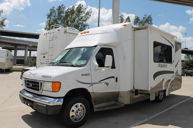 2006 Winnebago Aspect 23D