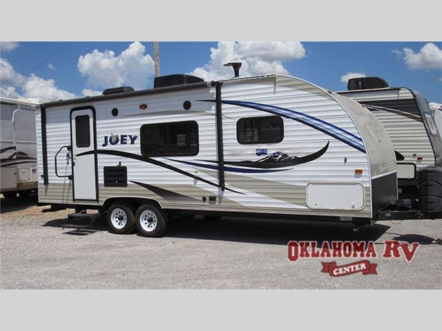 2013 Skyline Nomad Joey Select 207