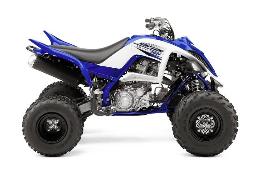 2005 yamaha raptor 700 motorcycles for sale in oregon for Yamaha eugene or