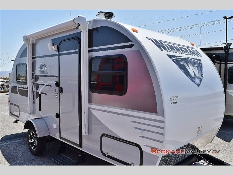2017 Winnebago Industries Towables Winnie Drop 1780