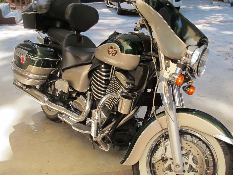 2001 Custom High Plains Drifter
