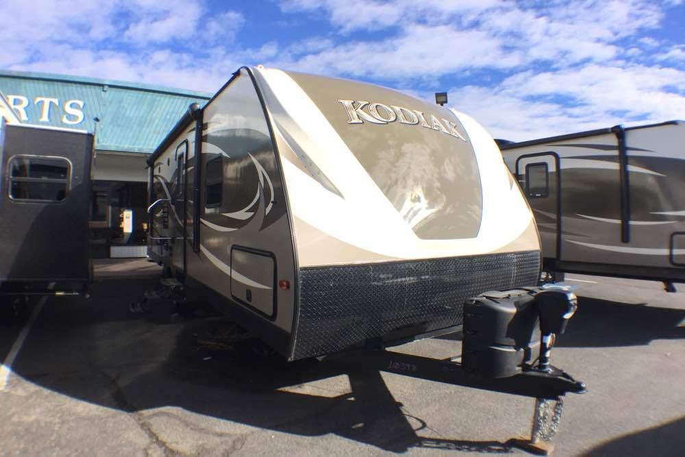 2016 Kodiak 252RLSL