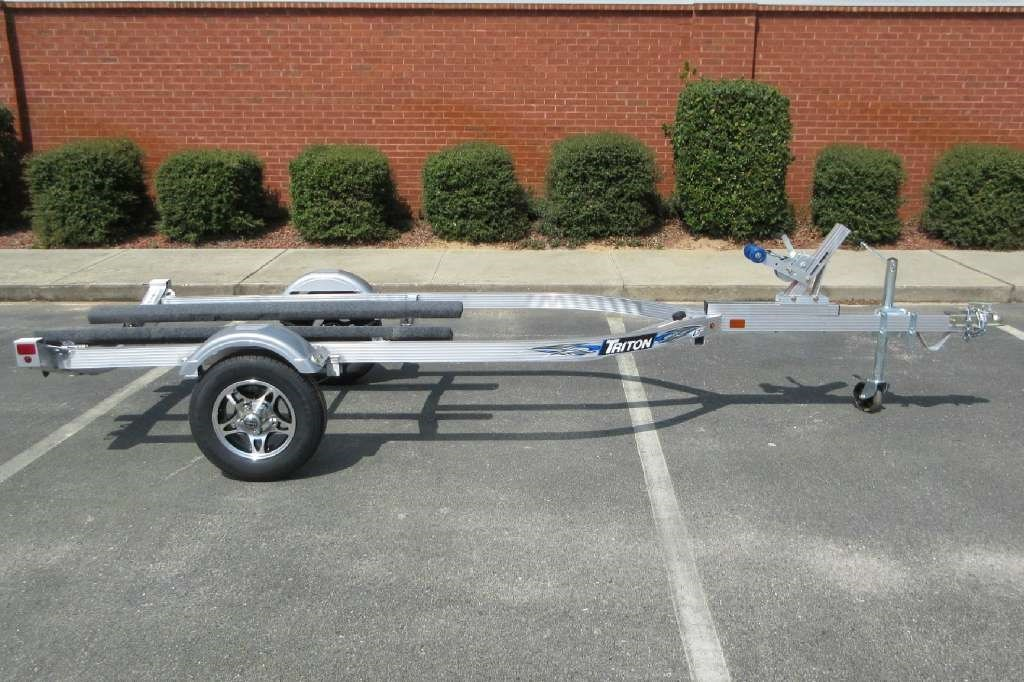 2011 Triton Trailers XT10-10 2-Place Snowmobile