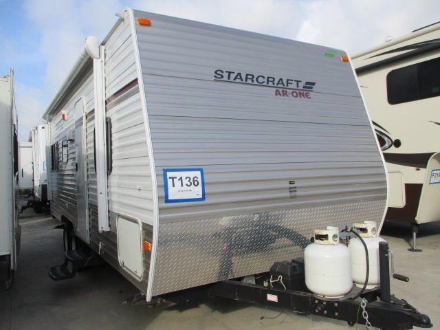 2013 Starcraft Ar One 21FB