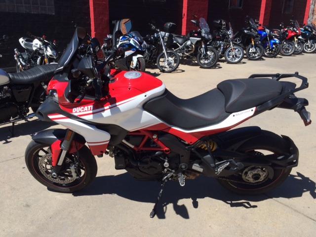 2008 Ducati Superbike 848