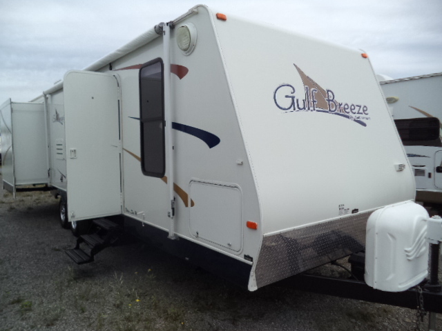 2008 Gulfstream GULF BREEZE 29 BHS