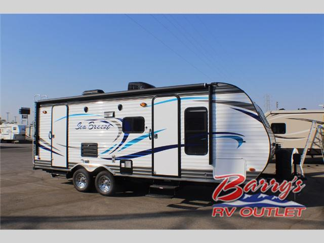 2017 Pacific Coachworks Sea Breeze 2110
