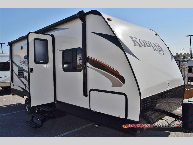 2017 Dutchmen Rv Kodiak Express 223RBSL